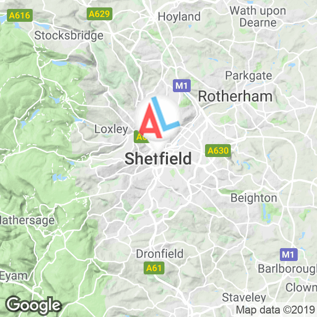 Sheffield Estate Agents List